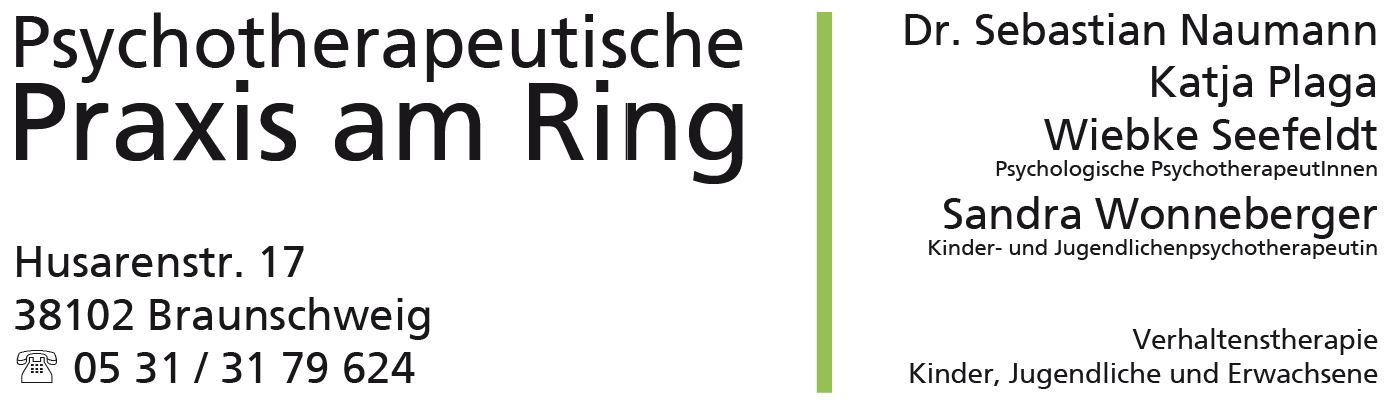 Psychotherapeutische Praxis am Ring